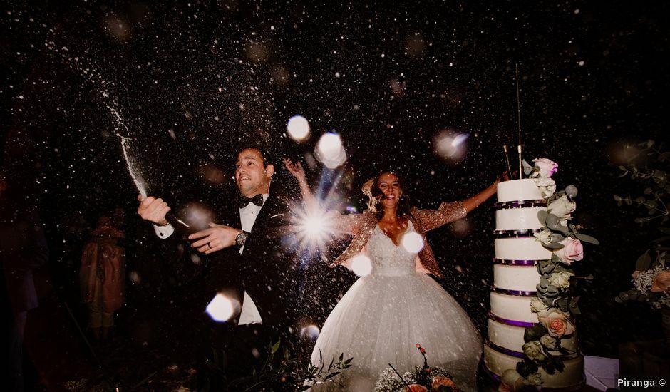 Le mariage de William et Celine à Bannegon, Cher