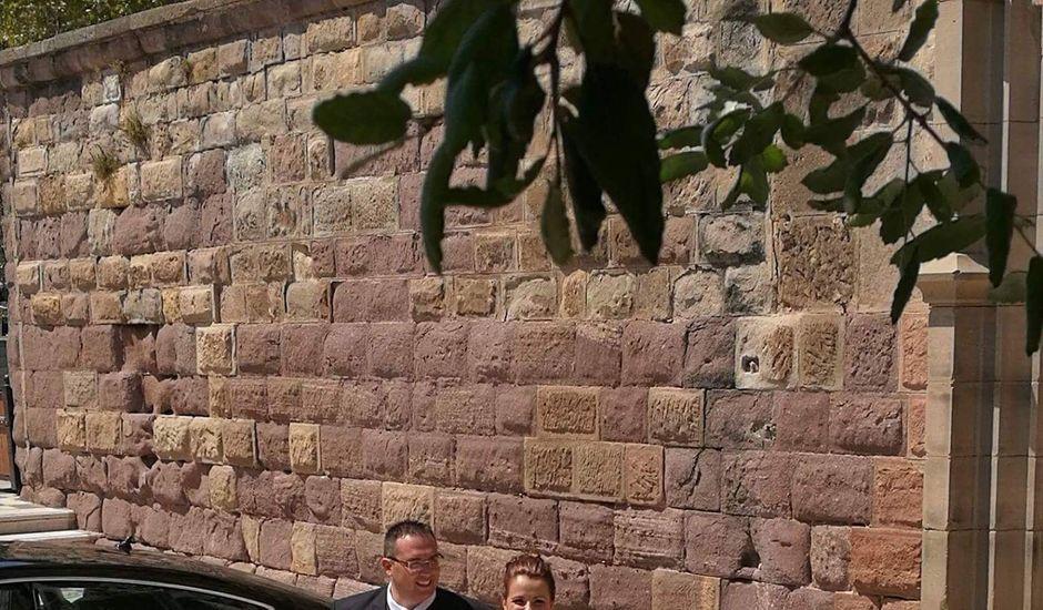 Le mariage de Gautier et Emilie à Fréjus, Var