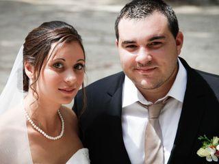 Le mariage de Alice et Ludovic