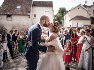 Le mariage de Dora et Grégoire 3