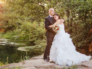 Le mariage de Carla et Nicolas