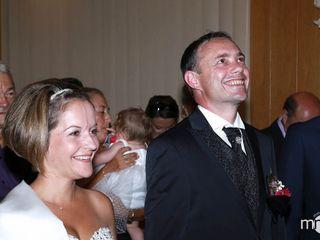 Le mariage de Aurore et Renaud 1