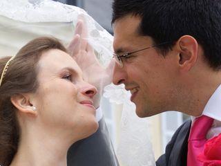 Le mariage de Nicolas et Bénédicte