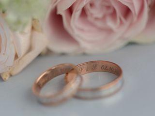 Le mariage de Sylvia et Sébastien 3