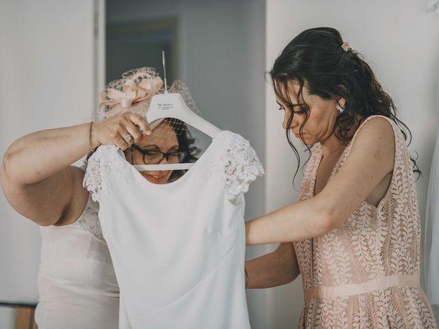 Le mariage de Séverin et Martine à Montpellier, Hérault 17