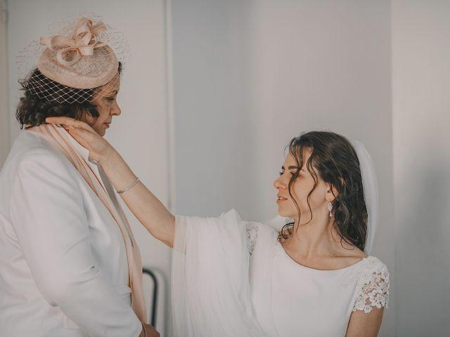 Le mariage de Séverin et Martine à Montpellier, Hérault 22