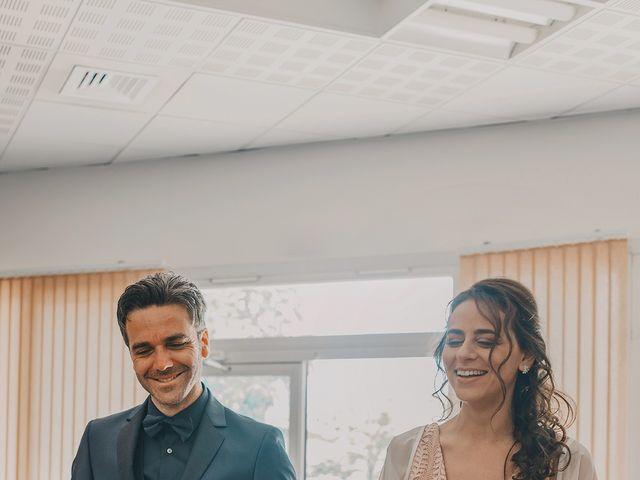 Le mariage de Séverin et Martine à Montpellier, Hérault 29