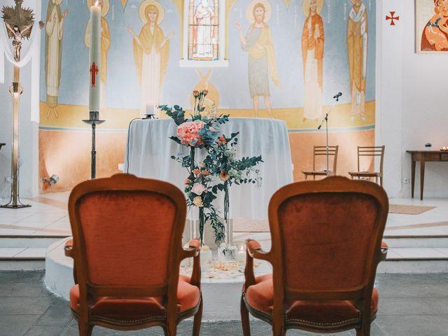 Le mariage de Séverin et Martine à Montpellier, Hérault 33