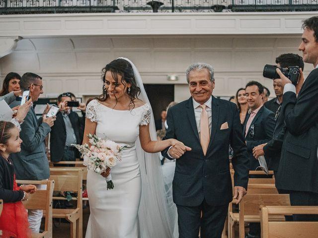 Le mariage de Séverin et Martine à Montpellier, Hérault 36