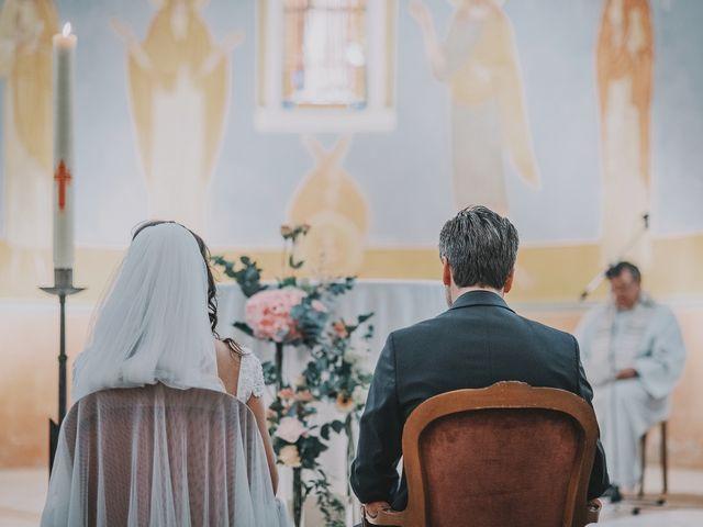 Le mariage de Séverin et Martine à Montpellier, Hérault 38
