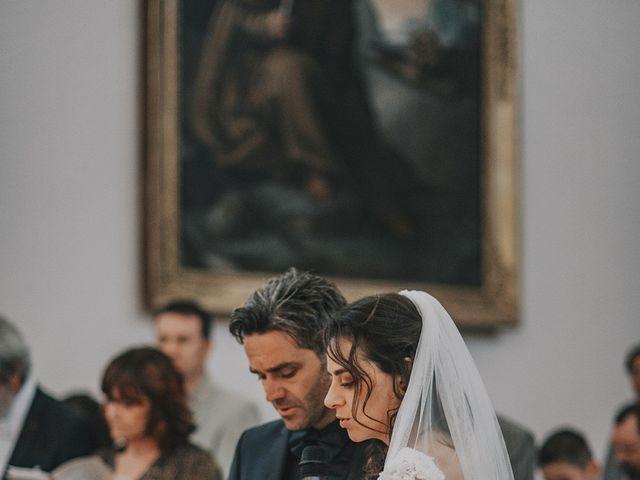 Le mariage de Séverin et Martine à Montpellier, Hérault 40