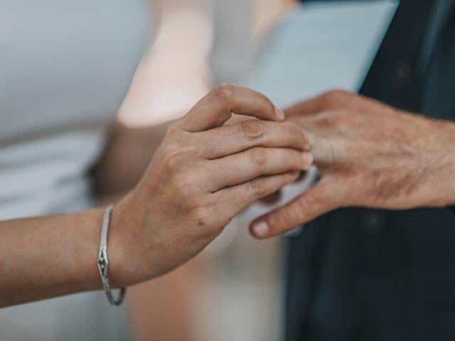 Le mariage de Séverin et Martine à Montpellier, Hérault 43