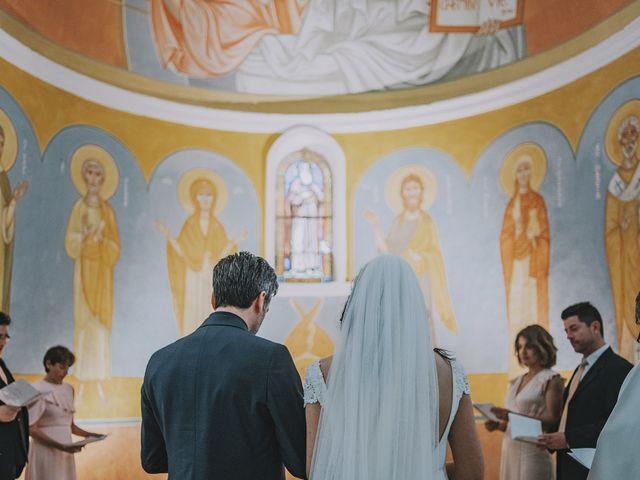 Le mariage de Séverin et Martine à Montpellier, Hérault 44