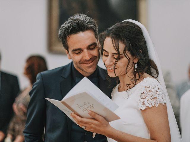 Le mariage de Séverin et Martine à Montpellier, Hérault 47