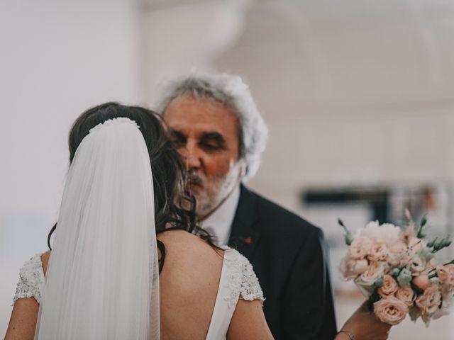 Le mariage de Séverin et Martine à Montpellier, Hérault 49