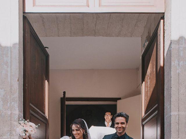 Le mariage de Séverin et Martine à Montpellier, Hérault 50