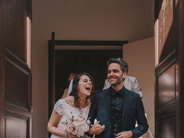 Le mariage de Séverin et Martine à Montpellier, Hérault 51
