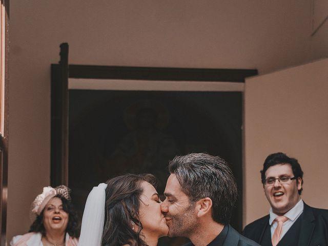 Le mariage de Séverin et Martine à Montpellier, Hérault 52