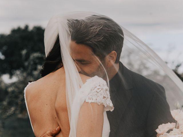 Le mariage de Séverin et Martine à Montpellier, Hérault 60