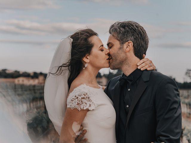 Le mariage de Séverin et Martine à Montpellier, Hérault 62