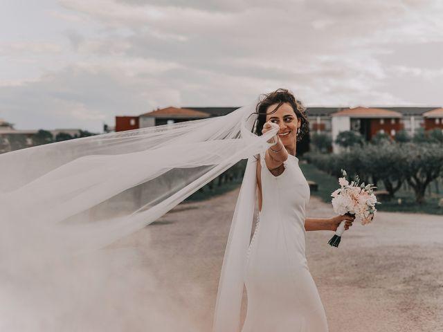 Le mariage de Séverin et Martine à Montpellier, Hérault 63