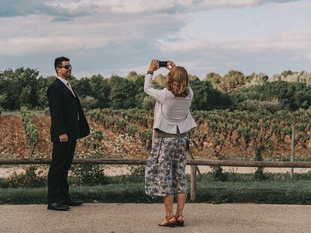 Le mariage de Séverin et Martine à Montpellier, Hérault 64