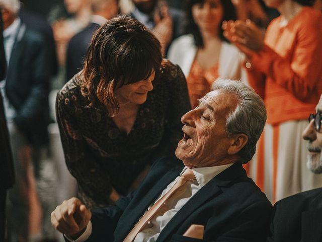 Le mariage de Séverin et Martine à Montpellier, Hérault 102