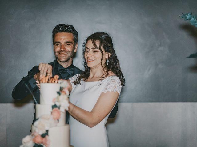Le mariage de Séverin et Martine à Montpellier, Hérault 111