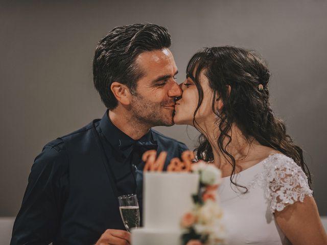 Le mariage de Séverin et Martine à Montpellier, Hérault 113