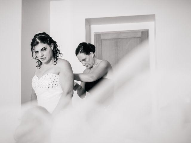 Le mariage de Nicolas et Carla à Lespignan, Hérault 6