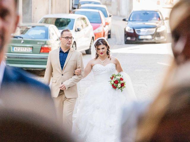 Le mariage de Nicolas et Carla à Lespignan, Hérault 17