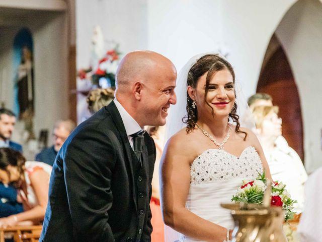 Le mariage de Nicolas et Carla à Lespignan, Hérault 22