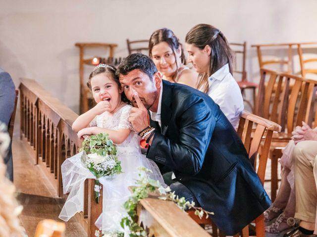 Le mariage de Nicolas et Carla à Lespignan, Hérault 24