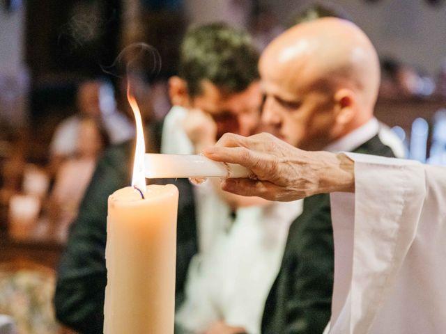 Le mariage de Nicolas et Carla à Lespignan, Hérault 26