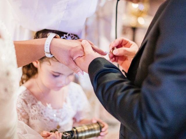 Le mariage de Nicolas et Carla à Lespignan, Hérault 29