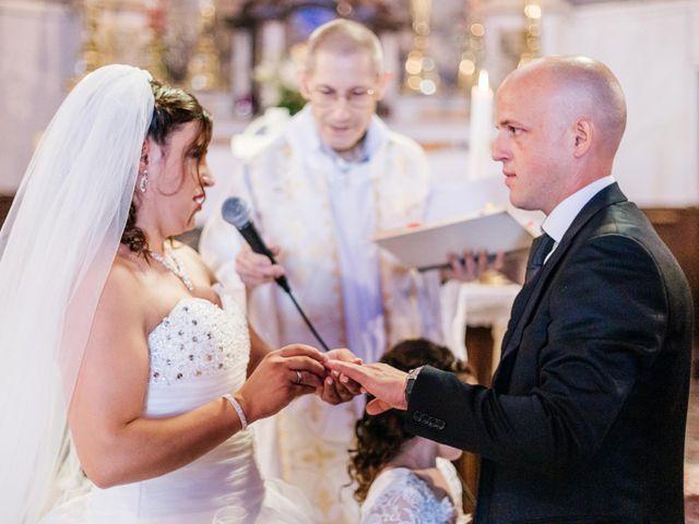 Le mariage de Nicolas et Carla à Lespignan, Hérault 30