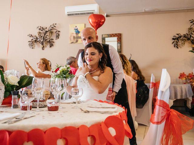 Le mariage de Nicolas et Carla à Lespignan, Hérault 51