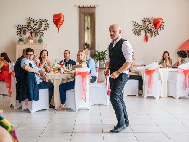 Le mariage de Nicolas et Carla à Lespignan, Hérault 53