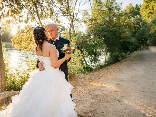 Le mariage de Nicolas et Carla à Lespignan, Hérault 82