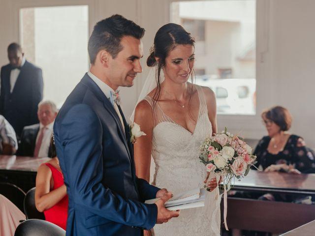 Le mariage de Julien et Tiphaine à Chambles, Loire 31