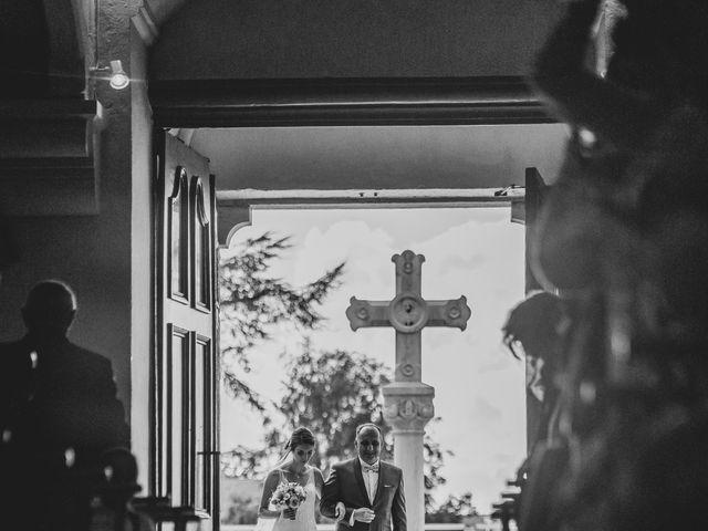 Le mariage de Julien et Tiphaine à Chambles, Loire 33