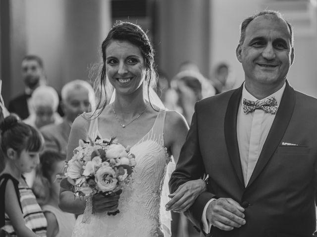 Le mariage de Julien et Tiphaine à Chambles, Loire 36