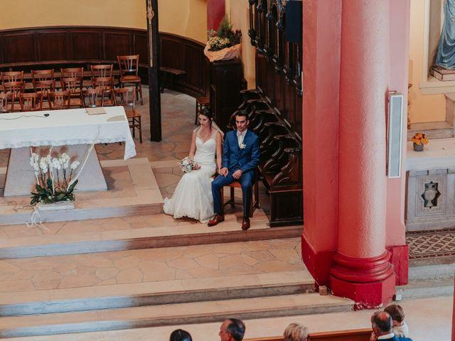 Le mariage de Julien et Tiphaine à Chambles, Loire 39