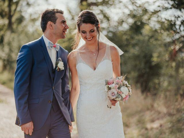 Le mariage de Julien et Tiphaine à Chambles, Loire 53