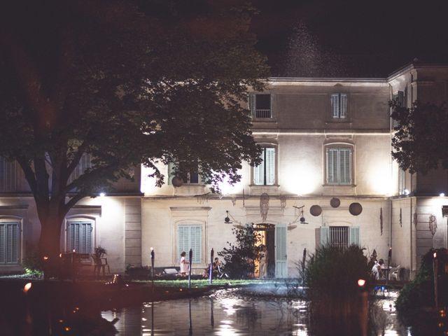Le mariage de Loic et Laura à Saint-Cannat, Bouches-du-Rhône 5