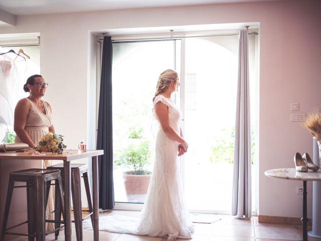 Le mariage de Loic et Laura à Saint-Cannat, Bouches-du-Rhône 18