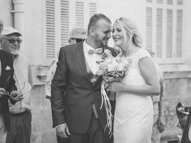 Le mariage de Loic et Laura à Saint-Cannat, Bouches-du-Rhône 24