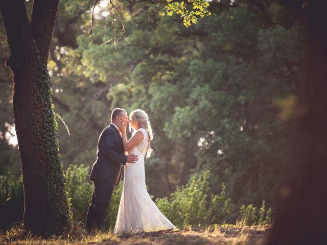 Le mariage de Loic et Laura à Saint-Cannat, Bouches-du-Rhône 26