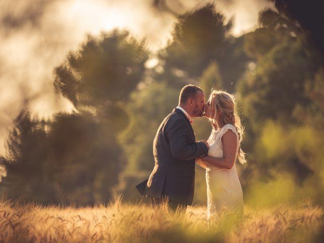 Le mariage de Loic et Laura à Saint-Cannat, Bouches-du-Rhône 27
