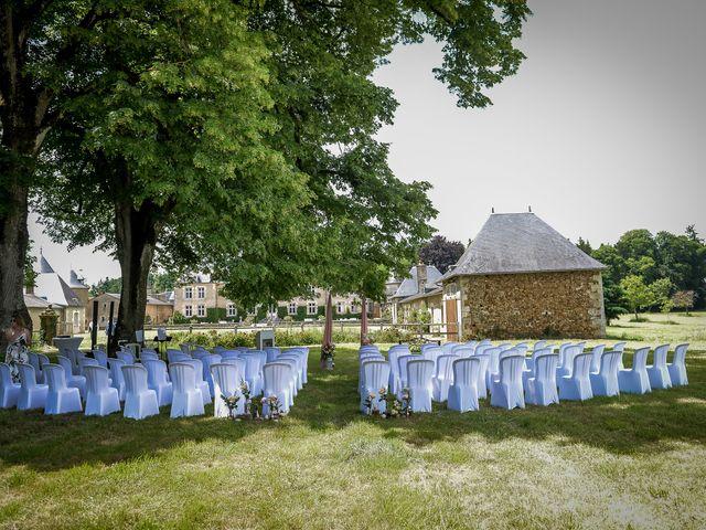 Le mariage de Emmanuel et Virginie à Montamisé, Vienne 2